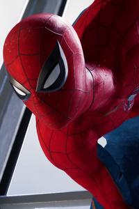 Spiderman Ps4 2018 4k