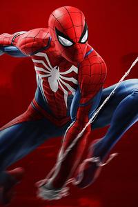 Spiderman Ps4 4k