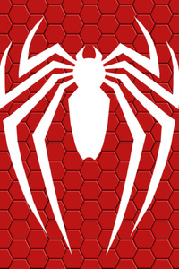 Spiderman Ps4 Logo