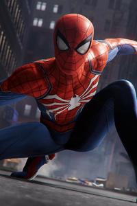 Spiderman Ps4 Pro 2018 4k