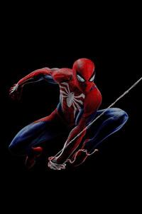 Spiderman Ps4 Pro 4k 2018