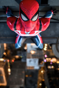 Spiderman Ps5 Miles Morales 2020 4k
