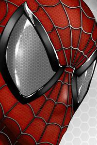 Spiderman Super Hero Art