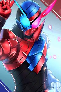 800x1280 Spiderman Superhero 4k