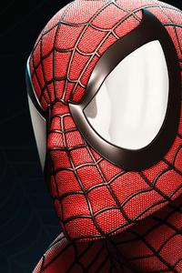 2160x3840 Spiderman4kartwork