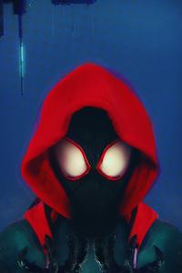 Spidery Verse