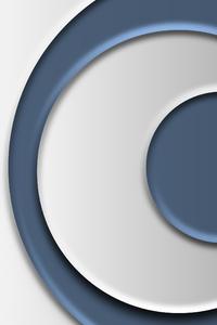 Spiral Abstract Circle 4k