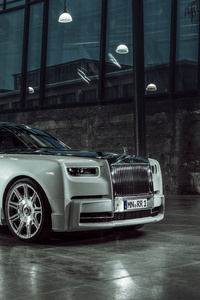 800x1280 Spofec Rolls Royce Phantom 2019 8k