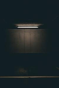 Spotlight Dark 5k