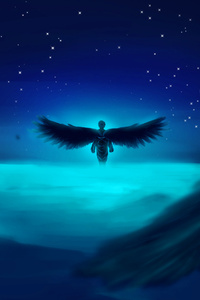 Star Angel 4k