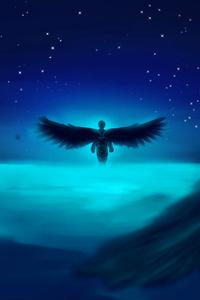 320x568 Star Angel 4k