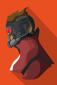 Star Lord 4K Artwork