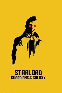 Star Lord Art