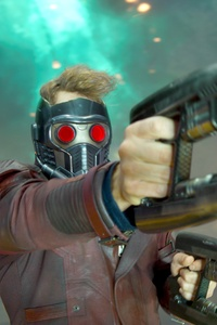 750x1334 Star Lord In Guardians Of The Galaxy