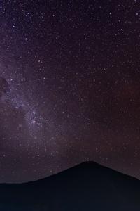 Star Sky 5k