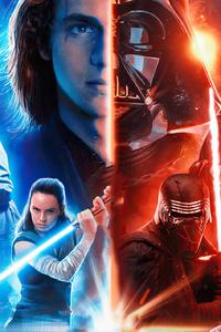 640x1136 Star Wars 4th May
