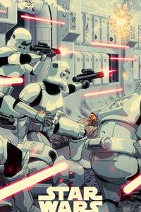 1125x2436 Star Wars A New Hope