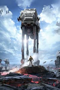 Star Wars Battlefront 2 5k