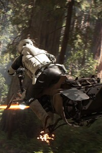 Star Wars Battlefront EA Games