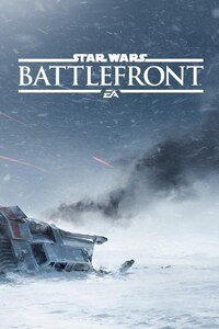 Star Wars Battlefront HD