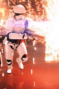 Star Wars Battlefront II 2017 1