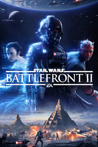 640x1136 Star Wars Battlefront II 2017