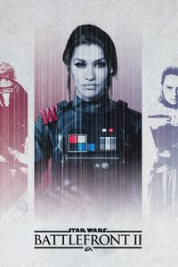240x400 Star Wars Battlefront II 2018