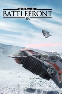 Star Wars Battlefront PS Game