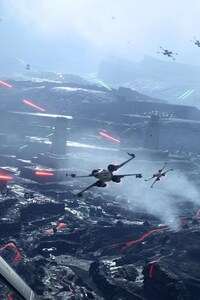 240x400 Star Wars Battlefront