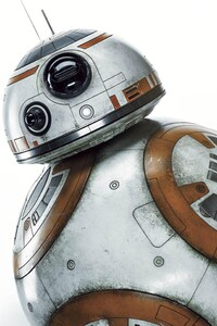 Star Wars BB Droid