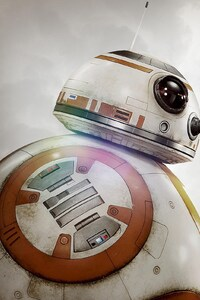 Star Wars BB8 Droid Toy