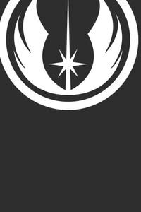 800x1280 Star Wars Code