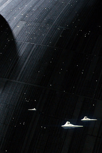 540x960 Star Wars Dark Space
