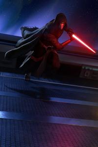 Star Wars Darth Revan Vs Bastila Shan