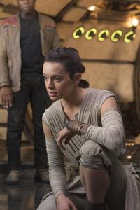 Star Wars Episode VII The Force Awakens Movie