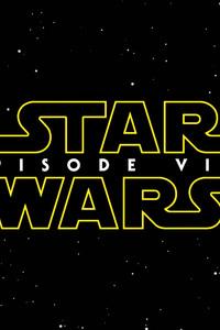 Star Wars Episode VIII 2017