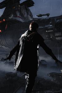 480x854 Star Wars Jedi Fallen Order 5k 2020