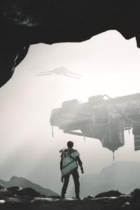 Star Wars Jedi Fallen Order 4k 2020