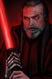 Star Wars Luke Skywalker 4k Artwork