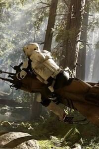 Star Wars Scout Trooper