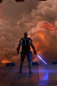 480x854 Star Wars Siege Of Mandalore