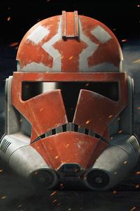 Star Wars The Clone Wars 2018