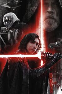 Star Wars The Last Jedi 2017 10k