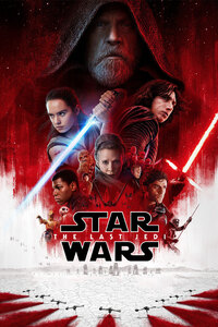 Star Wars The Last Jedi Hd