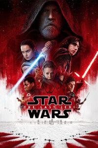 Star Wars The Last Jedi Hd