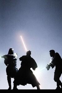 480x800 Star Wars The Phantom Menace