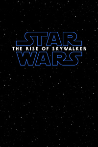 240x320 Star Wars The Rise Of Skywalker 2019