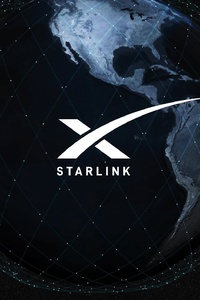 2160x3840 Starlink