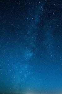 1440x2560 Starry Sky