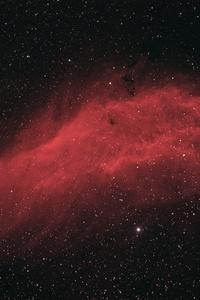 720x1280 Stars Galaxy Space 4k